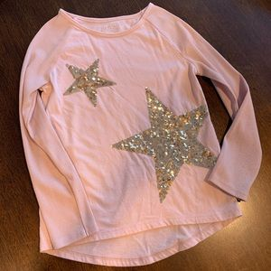 🌟Childrens Place | Girls Long Sleeve With Sequins